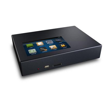 VAA-X516嵌入式录音仪