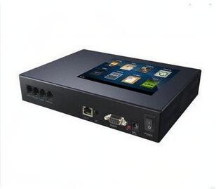 VAA-X208嵌入式录音仪